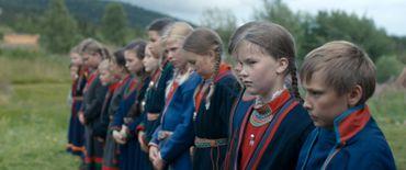 """""""Sami Blood"""" : le rejet du rejeton"""