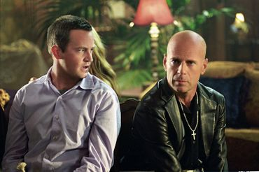 Y a-t-il pire voisin que Bruce Willis ?