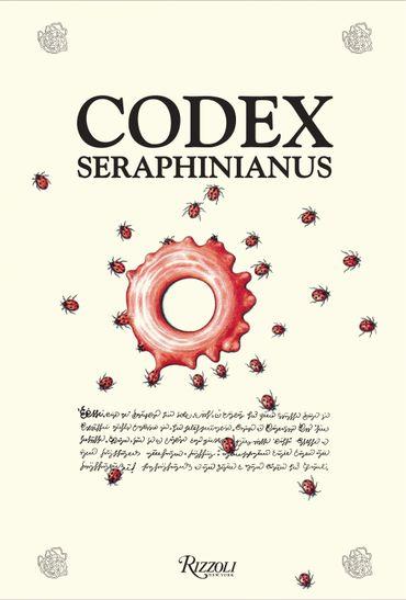 """Le """"Codex Seraphinianus"""" de Luigi Serafini"""