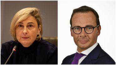 Le CD&V devrait avoir deux ministres