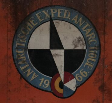 Le logo avait été créé par Hergé