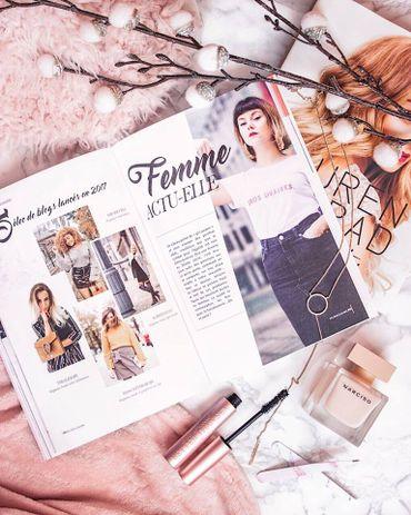 Le magazine se veut moderne, féministe et engagé