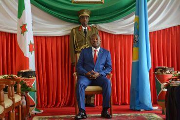Burundi – Le pays à l'approche d'un référendum constitutionnel crucial