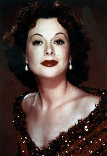 Le Wi-Fi a 20 ans, et c'est Hedy Lamarr, une actrice hollywoodienne qui l'a inventé
