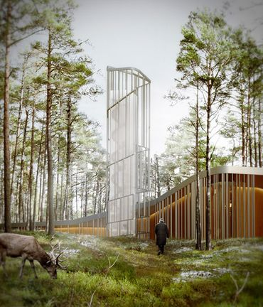 L'Estonie inaugure le centre dédié à la musique du compositeur Arvo Pärt