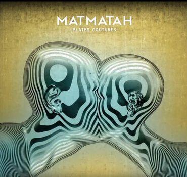 """Matmatah, """"Plates coutures"""" (La Ouache Production)"""