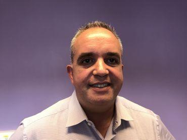 Alberto Parada est vice-président de l'association des médecins généralistes de l'Est