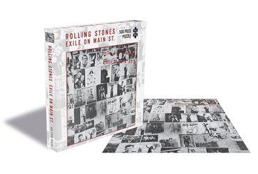 Les puzzles Rolling Stones arrivent!