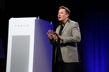 A quoi ressemblera une batterie de stockage d'électricité à domicile.