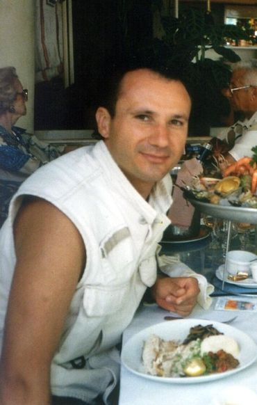 Christophe Dalmasso