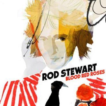 Rod Stewart sort un nouvel album