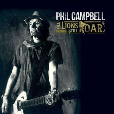 Phil Campbell invite Alice Cooper