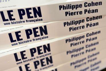 Portait de Pierre Péan, l'un des plus grands journalistes d'enquête français décédé ce jeudi soir.