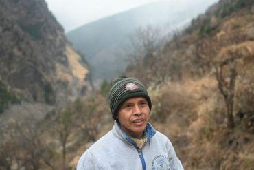 En Inde, les vallées de l'Himalaya sont de plus en plus en danger