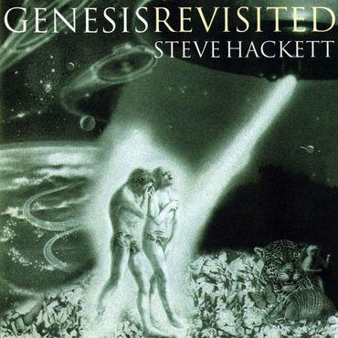 Steve Hackett : 3 albums solos essentiels