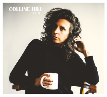 'Shelter' : Colline Hill