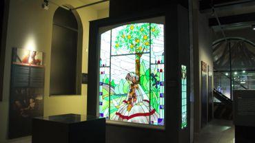 Le Musée du verre auBois du Cazier