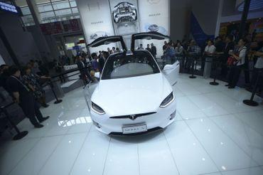 Tesla évoque un taux de recyclage de ses batteries de 60% et compte atteindre les 90% vers 2018.