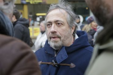 Plan Cult reçoit le réalisateur et metteur en scène Jaco Van Dormael