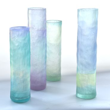 Glow Vases