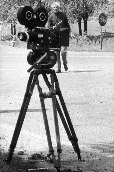 Le cinéma de Jacques Tati