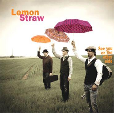 lemonstraw