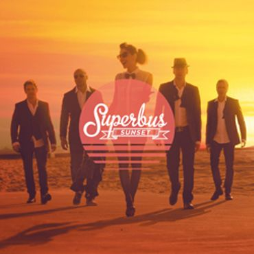 Sunset, le nouvel album de Superbus