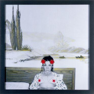 Waiting for my man, 1991 (Liliane Vertessen, A love Supreme, Musée de la photographie de Charleroi - jusqu'au 16 septembre 2018)