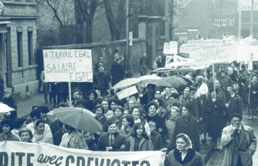 Grèves des femmes : un outil d'émancipation à travers l'Histoire