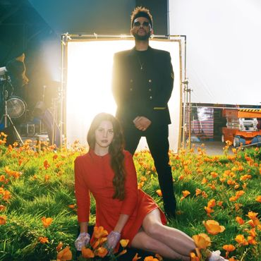 L'hyper attendu duo entre Lana Del Rey et The Weeknd est disponible!