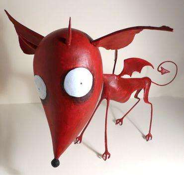 "L'exposition internationale ""The World of Tim Burton"" à partir du 15 août à Genk"