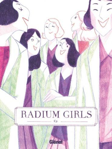"""Rentrée BD : l'histoire tragique des """"Radium Girls"""" et le thriller """"New York Cannibals"""""""