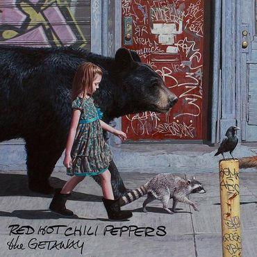 Les Red Hot Chili Peppers comme vous ne les avez jamais vus !