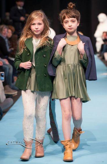 La Little Fashion Week débarque à Bruxelles