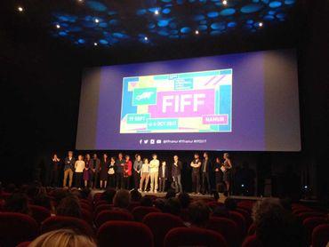 Projection exceptionnelle d'Unité 42 au FIFF !
