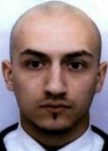 Samy Amimour, kamikaze au Bataclan