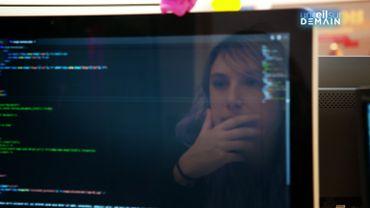 Un diplôme en informatique, c'est la garantie de trouver un travail pour une femme