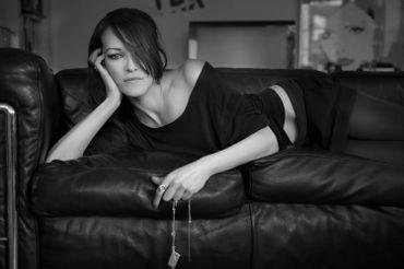 Isabelle Lenfant