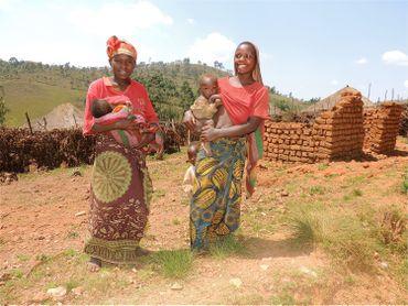 Du Burundi à notre belle Wallonie, Grandeur Nature c'est ce samedi!