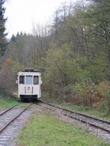 Mémoires vives (8 /13) : Le tram des campagnes ou la nostalgie du rail
