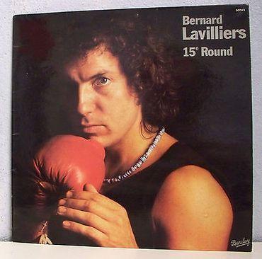 Bernard Lavilliers - 15e round, 1977