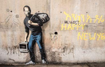 Steve Jobs, le fils d'un migrant syrien