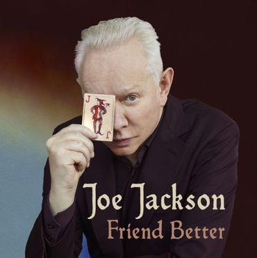 1er extrait du nouveau Joe Jackson