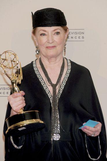 2010 Creative Arts Emmy Awards - Press Room