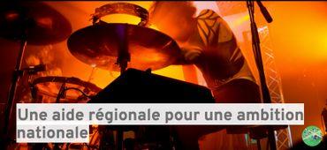 """Comprendre la genèse des festivals avec le webdoc """"Champ musical"""""""
