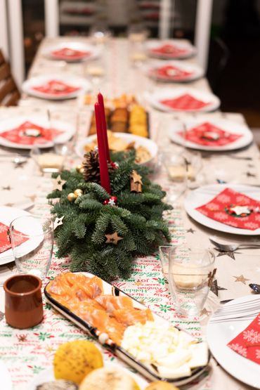 Un Belge sur trois affirme qu'il ne fêtera pas Noël en petit comité