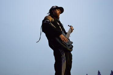 Graspop 2013: l'ambiance du festival