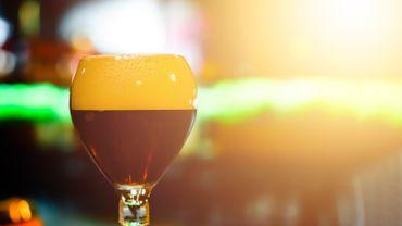 Bière trapiste