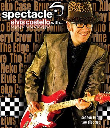 Lorsqu'Elvis Costello recevait U2 à la télévision