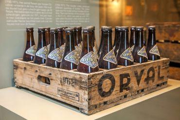 Orval, terre de goûts, de bières et fromages